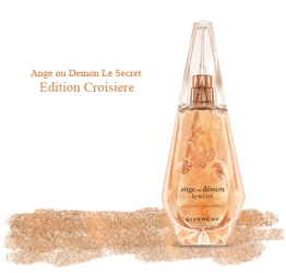 Ange ou Demon Le Secret Edition Croisiere
