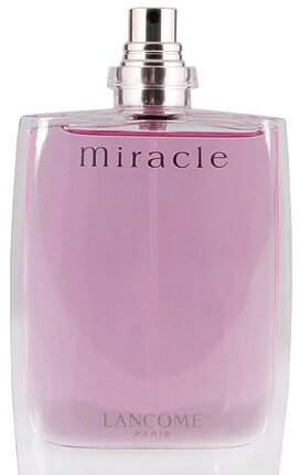 Miracle TESTER