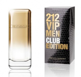 VIP Men Club Edition